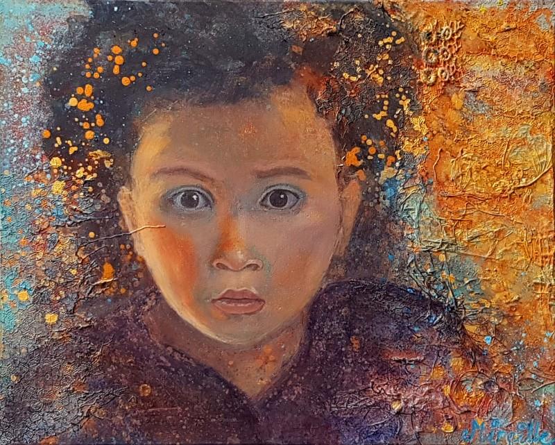 portret Sofia 2019