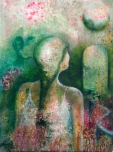 vedic art painting