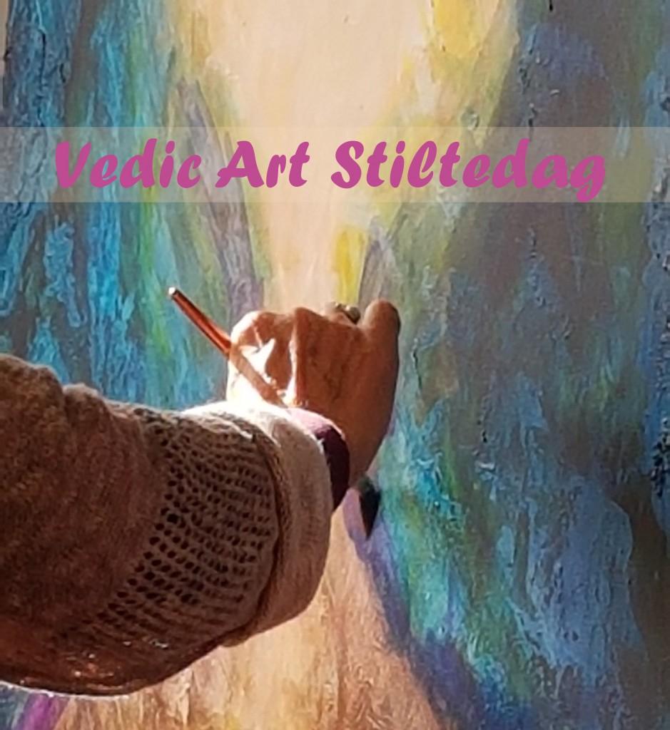 vedic art terugkomdag